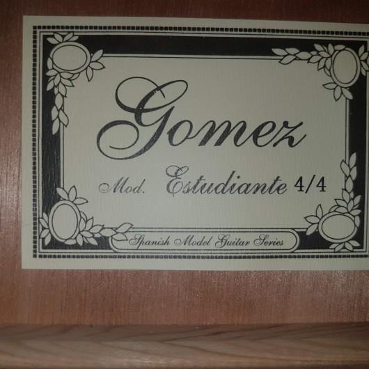 Chitara Gomez Classic Estudiante 4/4