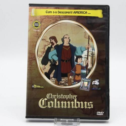 Christopher Columbus Cum S-a Descoperit America - DVD Filme