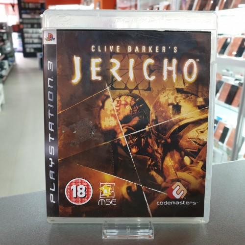Clive Baker's Jericho - Joc PS3