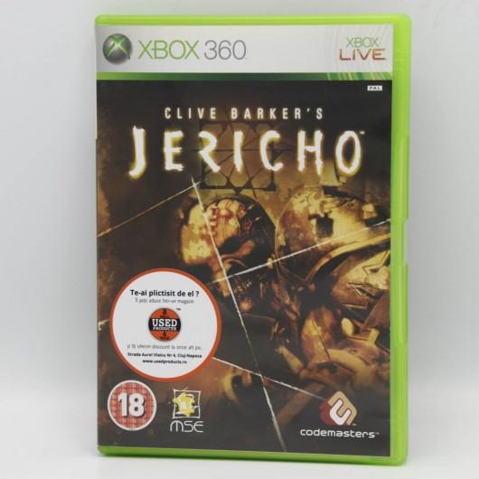 Clive Barker's Jericho - Joc Xbox 360