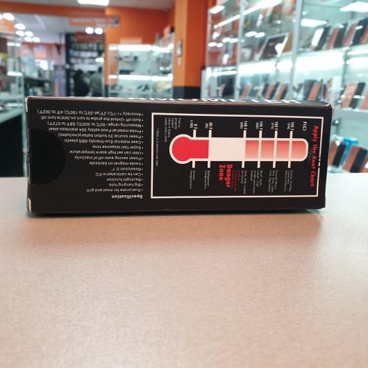 Cocoda - Termometru digital dublu pentru mancare