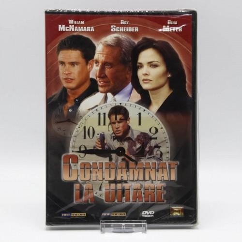 Condamnat la Uitare - DVD Filme