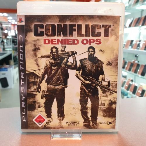 Conflict Denied Ops - Joc PS3