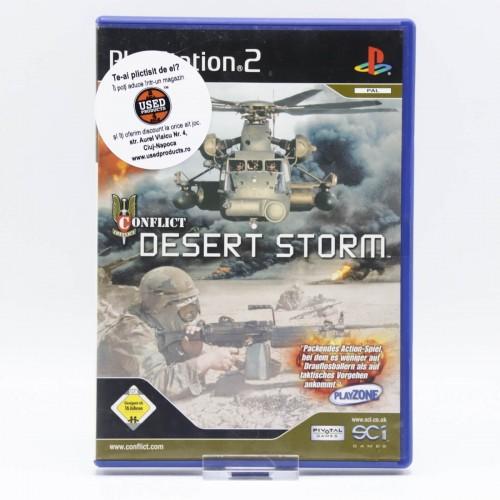 Conflict Desert Storm - Joc PS2