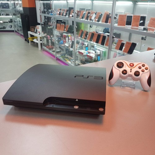 Consola PS3 Slim 250 Gb + Controller