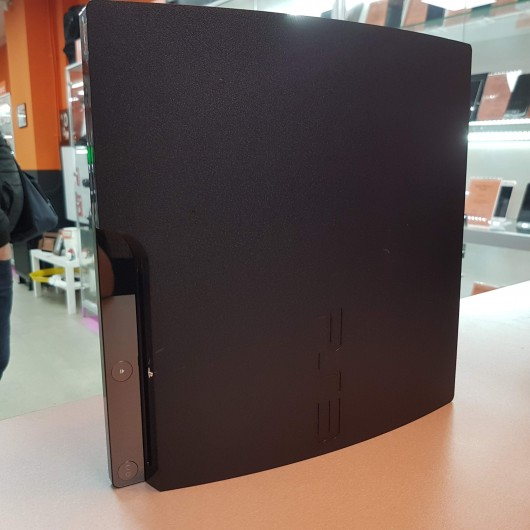 Consola PS3 Slim 250 Gb + Controller