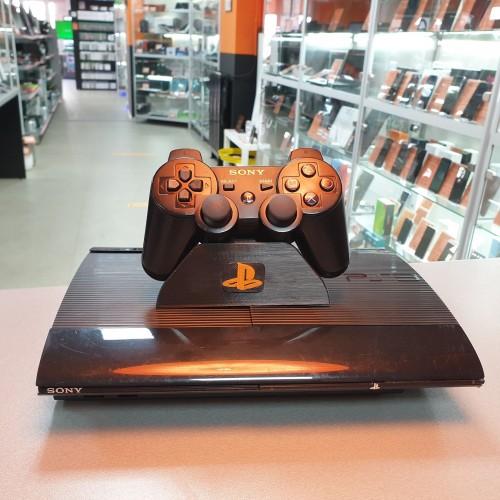 Consola PS3 Super Slim 1 TB + Controller