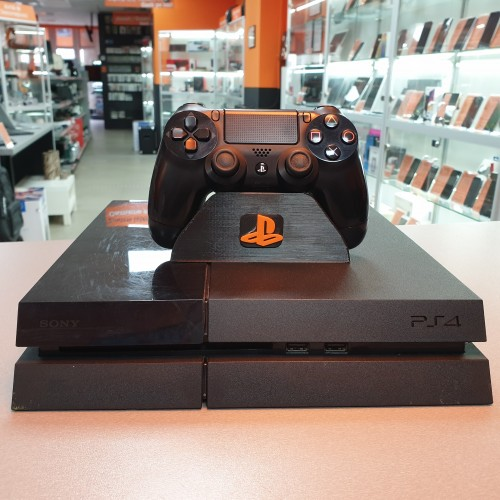 Consola PS4 Fat 500 GB + Controller