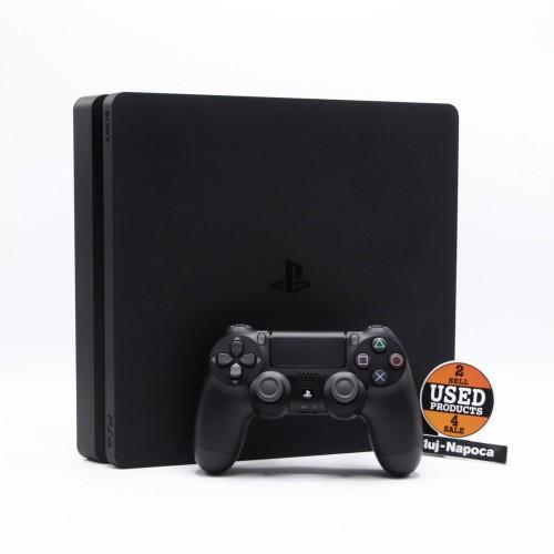 Consola SONY PlayStation 4 Slim 1 Tb + Controller