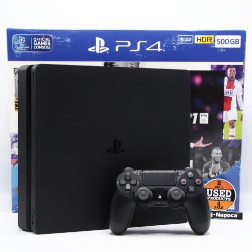 Consola SONY PlayStation 4 Slim 500 Gb + Controller