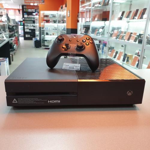 Consola Xbox ONE 1 Tb + Controller