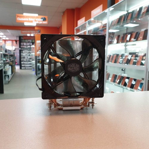 Cooler procesor PC Master Hyper 212 EV, compatibil Intel / AMD
