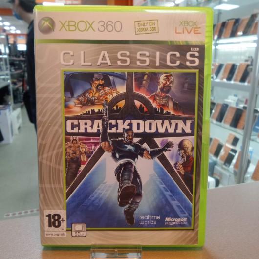 Crackdown - Joc Xbox 360