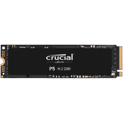 Crucial P5 SSD 2 Tb NVMe M.2
