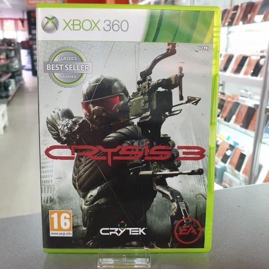 Crysis 3 - Joc Xbox 360