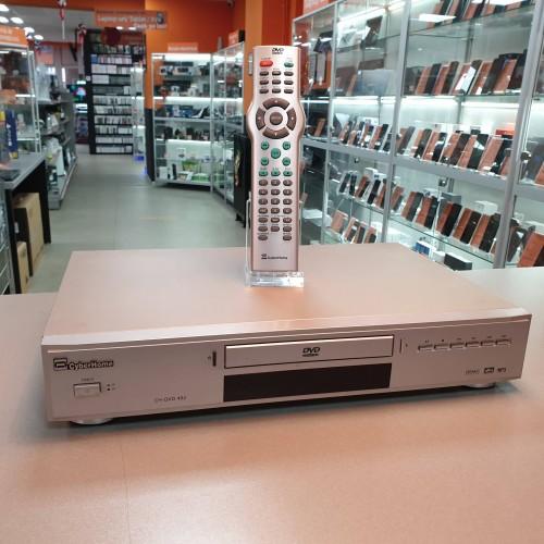 DVD Player Cyberhome CH-DVD402