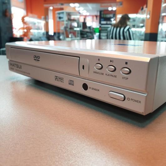 DVD Player Matsui DVD227