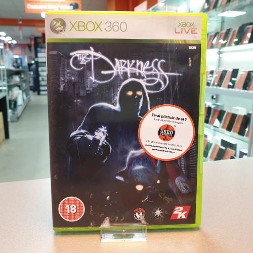 Darkness - Joc Xbox 360
