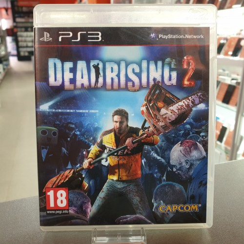 Dead Rising 2 - Joc PS3