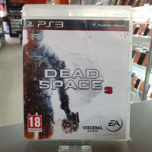 Dead Space 3 - Joc PS3