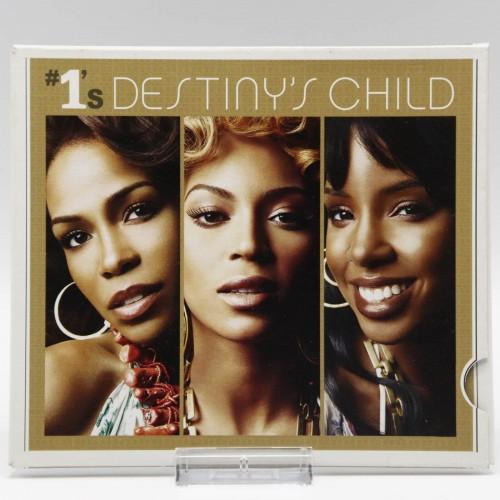 Destiny's Child 1's - CD Audio