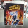 Destroy All Humans Path of the Furon - Joc PS3