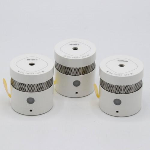 Detector de fum Heiman HS3SA, 3 buc.
