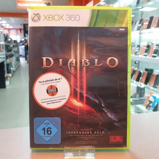 Diablo III - Joc Xbox 360