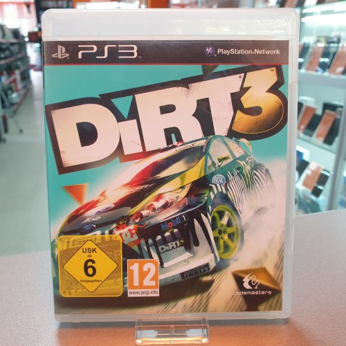 Dirt 3 - Joc PS3
