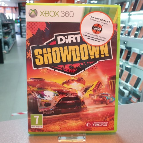 Dirt Showdown - Joc Xbox 360