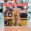Disc Vinyl Iron Maiden 1980