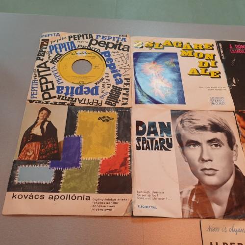 Discuri vinyl - Titluri diverse