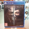 Dishonored 2 - Joc PS4