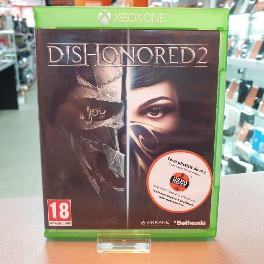 Dishonored 2 - Joc Xbox ONE