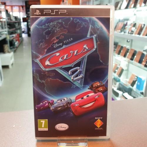 Disney Pixar Cars 2 - Joc PSP