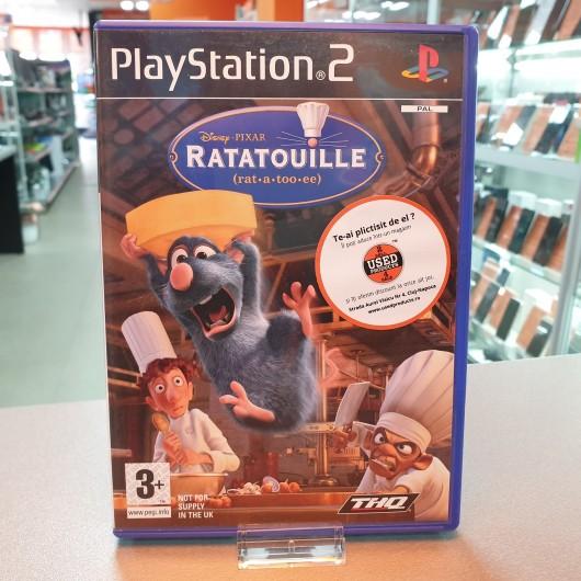 Disney Pixar Ratatouille - Joc PS2