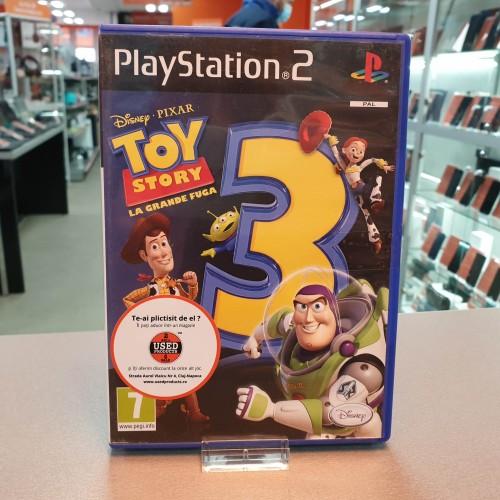 Disney Pixar Toy Story 3 - Joc PS2