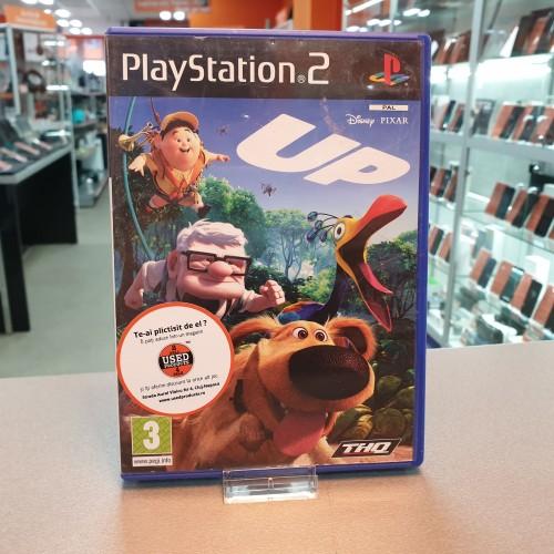 Disney Pixar UP - Joc PS2