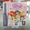 Disney Prinzessinnen Konigliches Abenteuer - Joc Gameboy Advance