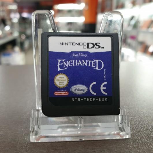 Disney's Enchanted - Joc Nintendo DS