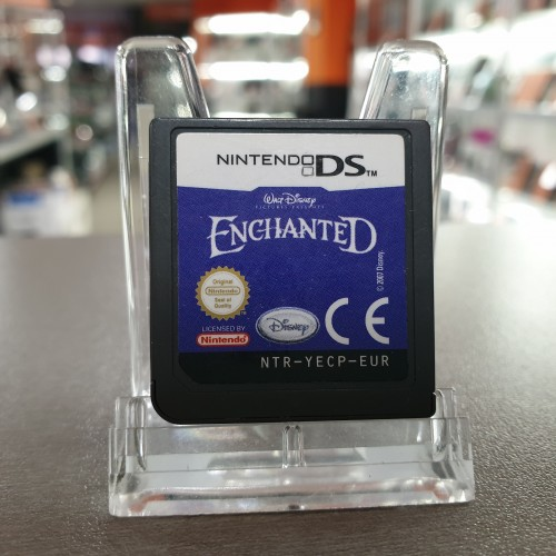 Disney's Enchanted - Joc Nintendo DS