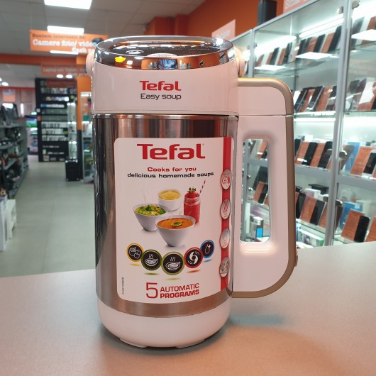Blender Tefal Easy Soup BL84, 1000 W, 1.2 l