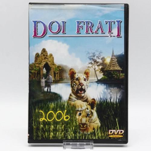 Doi Frati / Two Brothers - DVD Filme