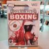 Don King Boxing - Joc WII