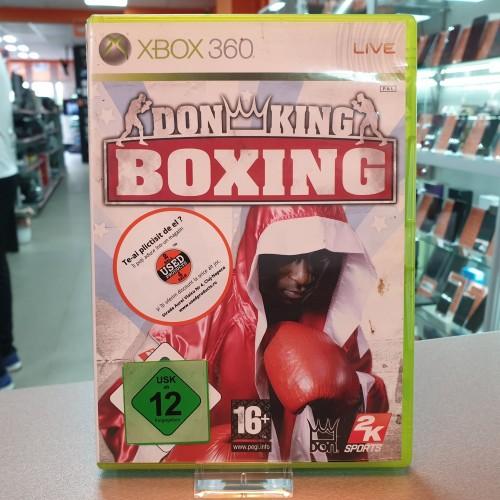 Don King Boxing - Joc Xbox 360