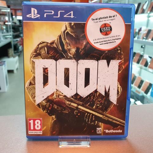Doom - Joc PS4