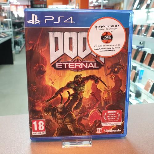 Doom Eternal - Joc PS4