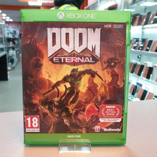 Doom Eternal - Joc Xbox ONE