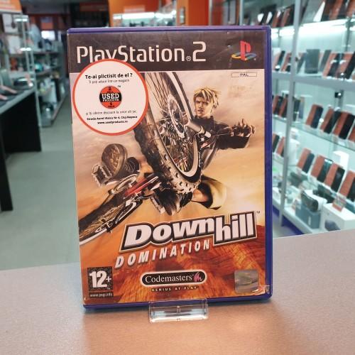 Downhill Domination - Joc PS2