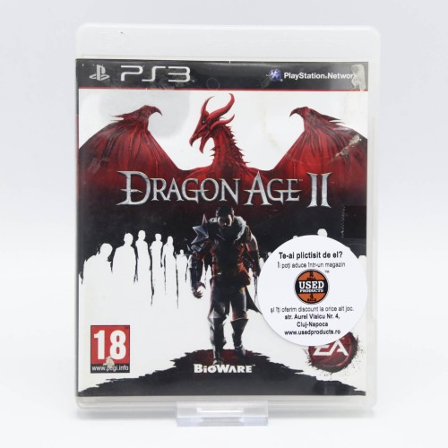 Dragon Age II - Joc PS3